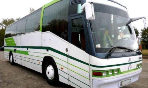 пассажирские перевозки полтава большой автобус