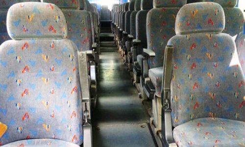 Пассажирские перевозки 55 мес в Полтаве