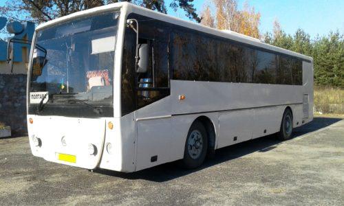 Оренда автобуса в Полтаве